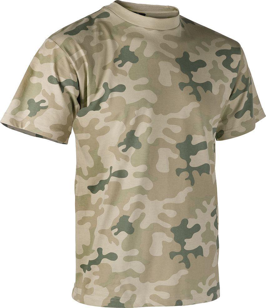 Helikon-Tex t-shirt Helikon cotton WZ.93 pustynny L 1