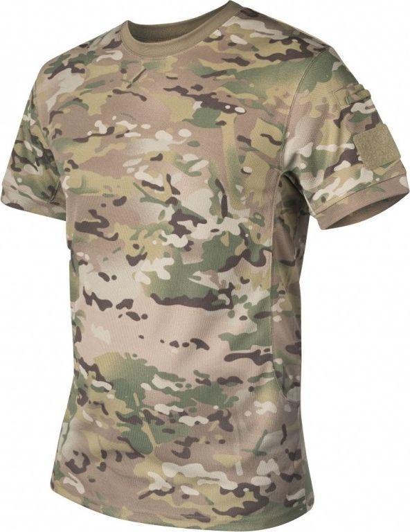 t-shirt taktyczny Tactical Camo XXXL 1
