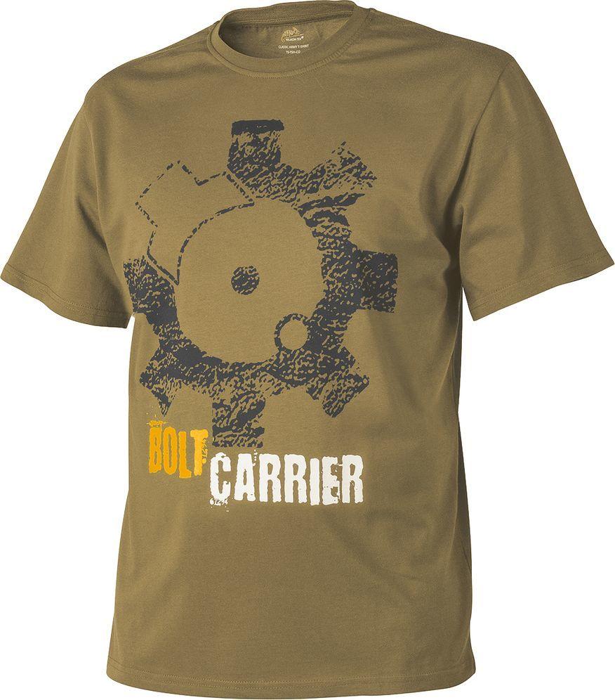Helikon-Tex t-shirt Helikon Bolt Carrier coyote S 1