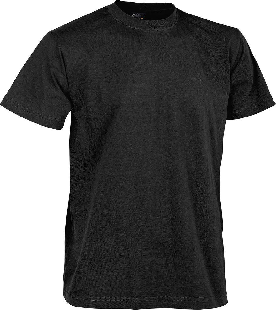 Helikon-Tex t-shirt Helikon cotton czarny L 1