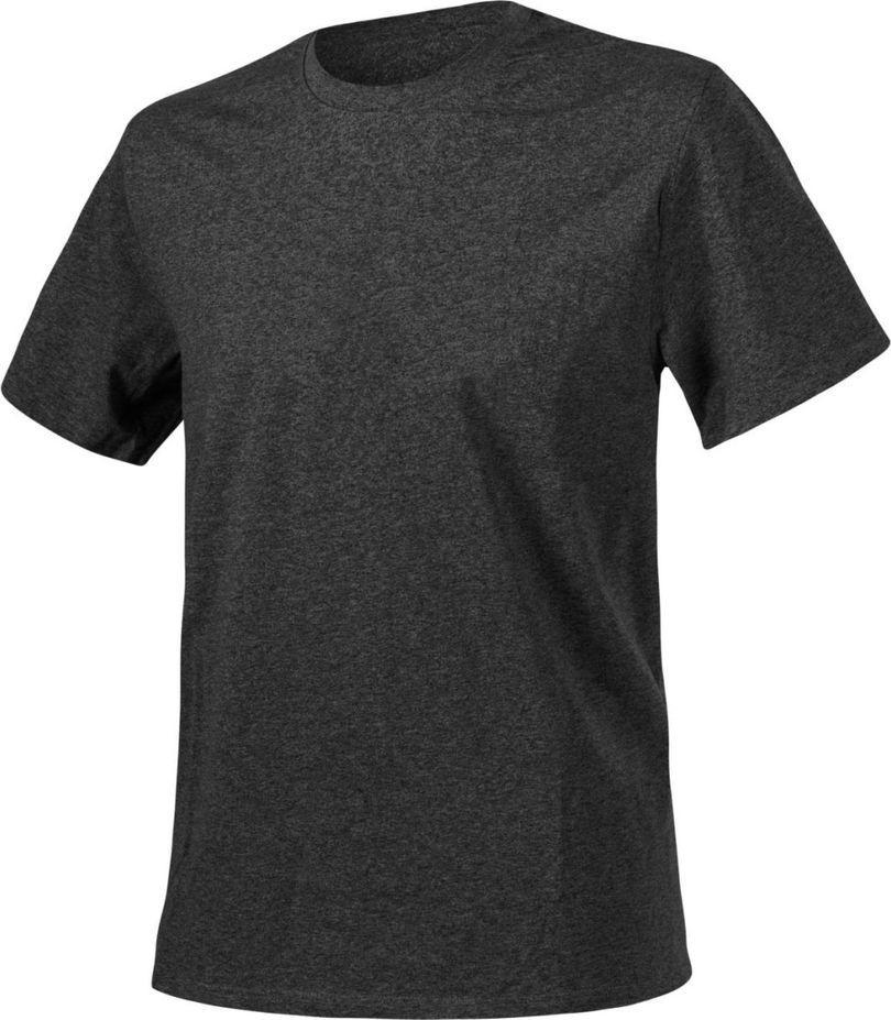 Helikon-Tex t-shirt Helikon cotton Melange Black-Grey XXXL 1