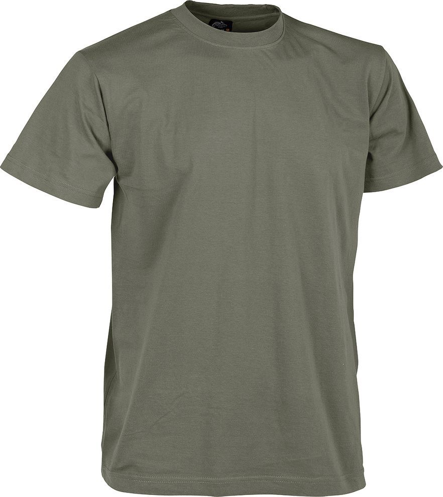 Helikon-Tex t-shirt Helikon cotton olive green XL 1