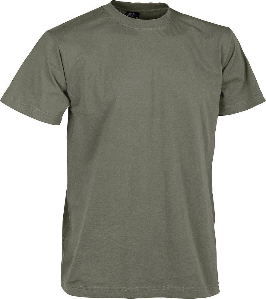 Helikon-Tex t-shirt Helikon cotton olive green XXXL 1
