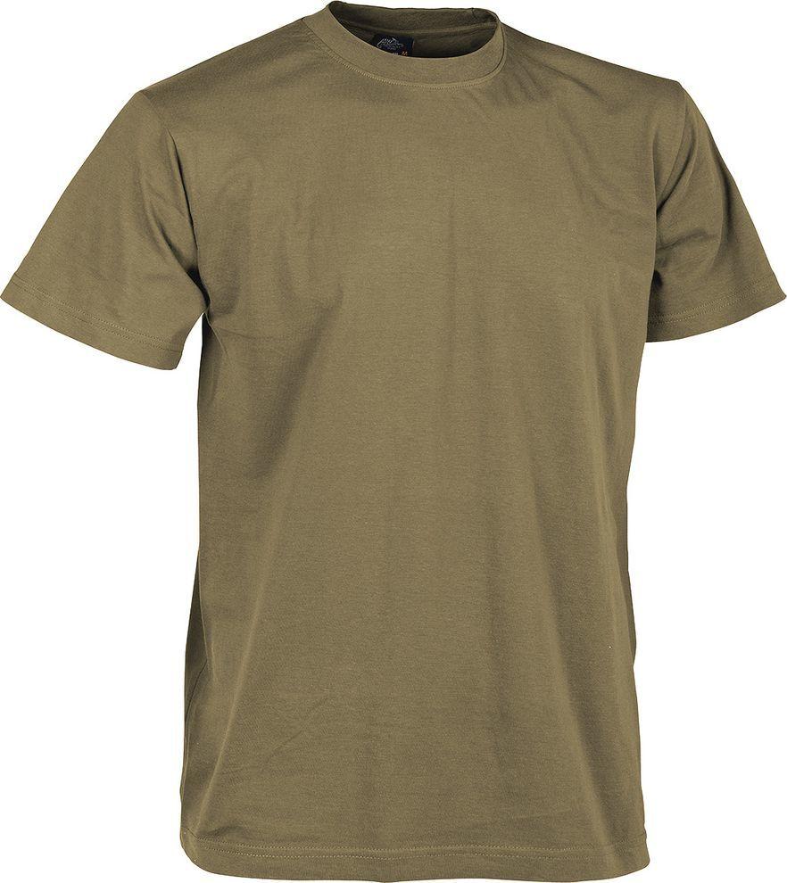 Helikon-Tex t-shirt Helikon cotton coyote S 1