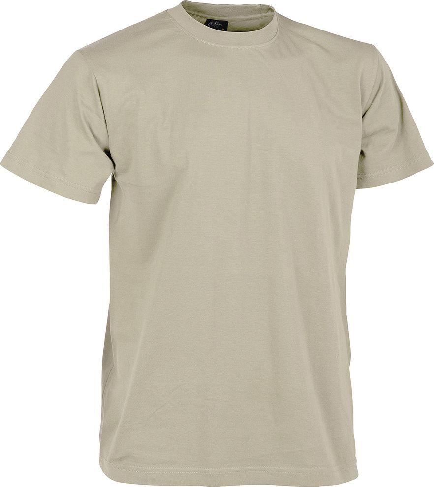 Helikon-Tex t-shirt Helikon cotton khaki S 1