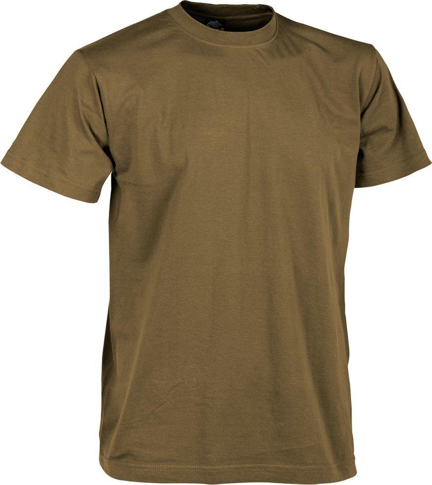 Helikon-Tex t-shirt Helikon cotton mud brown M 1