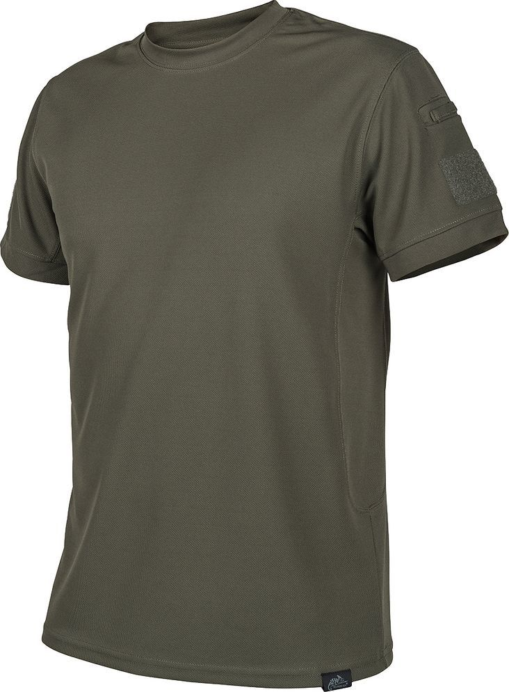 Helikon-Tex t-shirt taktyczny Helikon Tactical olive green XL 1