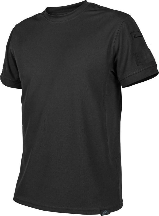 Helikon-Tex t-shirt taktyczny Helikon Tactical TopCool Lite Black XL 1