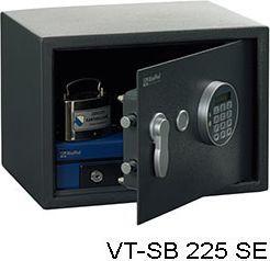 Rieffel Schweiz Sejf zamek cyfrowy (VT-SB 225SE) 1