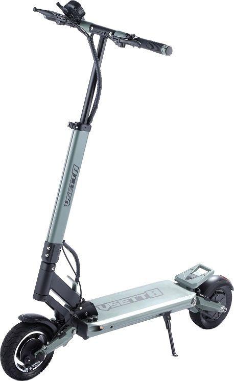 Techlife Hulajnoga elektryczna Vsett 8 800W 750Wh 1