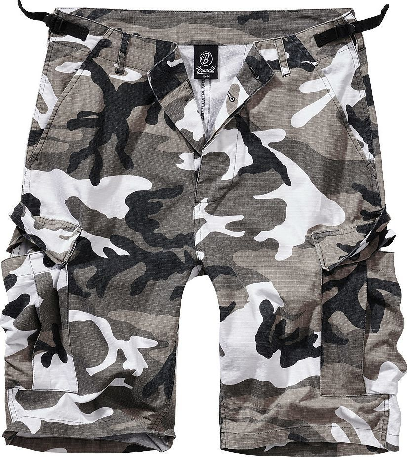 Brandit Spodnie Short BRANDIT BDU Ripstop Urban M 1