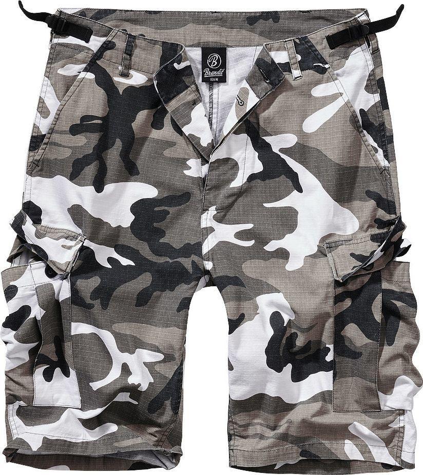 Brandit Spodnie Short BRANDIT BDU Ripstop Urban XXL 1