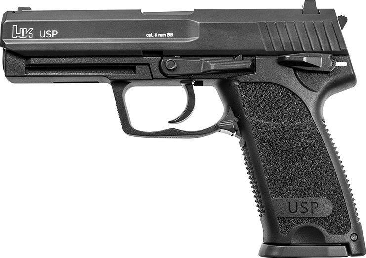 HECKLER&KOCH Pistolet ASG Heckler & Koch USP GBB 1