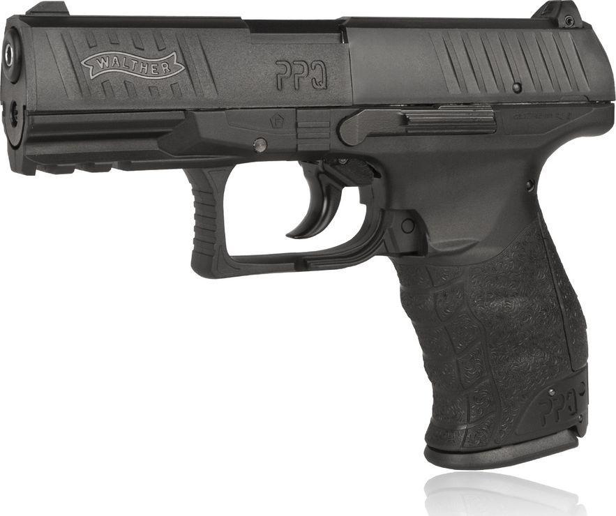 Walther wiatrówka - pistolet WALTHER PPQ 1