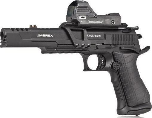 Umarex wiatrówka - pistolet UMAREX RACEGUN z kol. Competition II 1