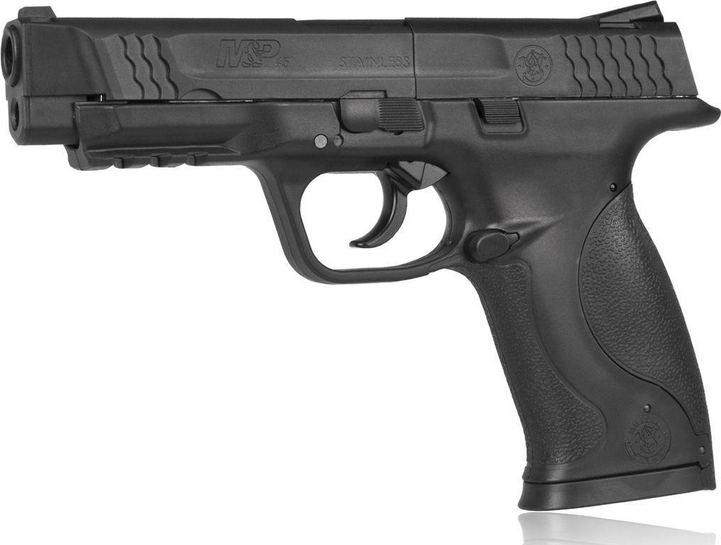 SMITH&WESSON wiatrówka - pistolet SMITH&WESSON M&P 45 1