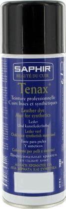 SAPHIR Farba Lakier do skór skóry butów obuwia TENAX 400ml Spray SAPHIR 1