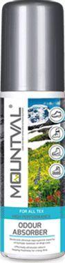 Mountval Odour Absorber Eliminuje nieświeży zapach 100ml 1