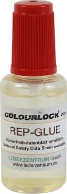Colourlock Klej naprawczy do strzępiących się włókien Skóry 20ml REP-GLUE 1