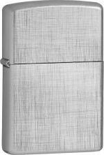 Zippo Zapalniczka Linen Weave 1