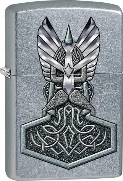 Zippo Zapalniczka Thor 1