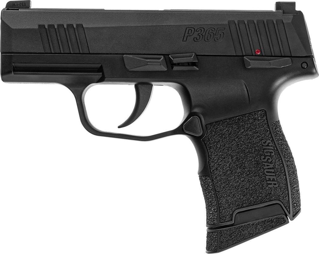 SIG SAUER wiatrówka - pistolet SigSauer Sig Sauer P365 4,5 mm - Czarny 1