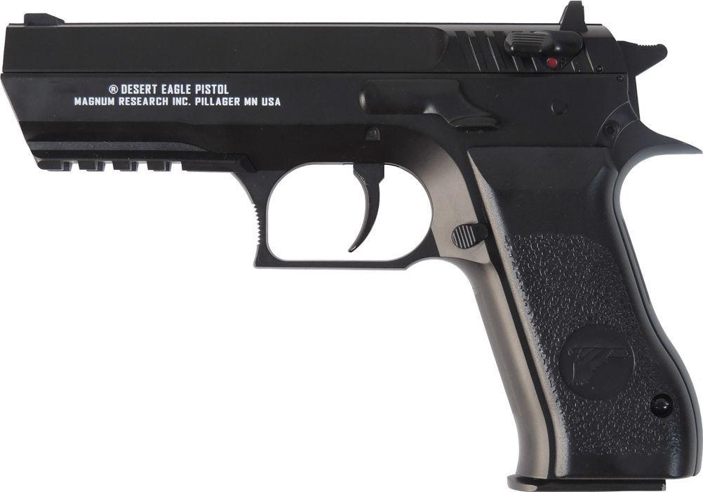 Cybergun Pistolet ASG Cybergun Baby DESERT EAGLE CO2 Czarna 1