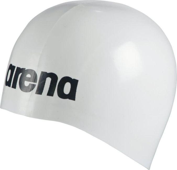 Arena ARENA CZEPEK PŁYWACKI MOULDED PRO II 001451/101 WHITE 1