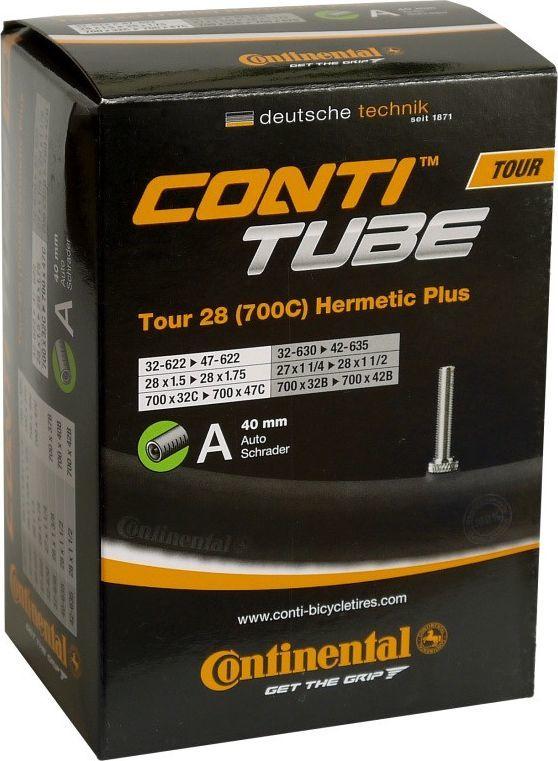 Continental CONTINENTAL DĘTKA 28 HERMETIC PLUS AUTO 40mm 32-622/47-622 0182101 1