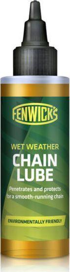 Fenwicks FENWICK'S OLEJ DO ŁAŃCUCHA WARUNKI MOKRE 100ML WET WEATHER CHAIN LUBE 1