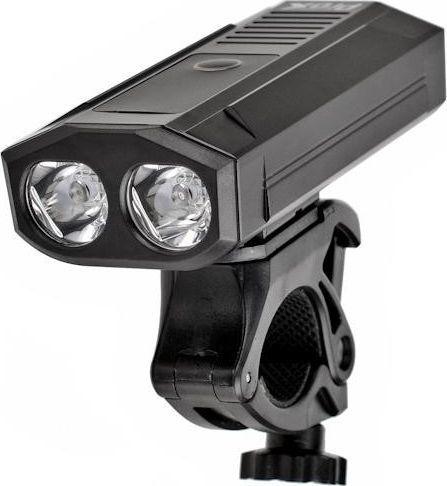 PROX PROX LAMPA ROWEROWA PRZEDNIA HADAR 900lm 1