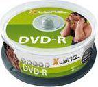 Xlyne DVD-R 4.7GB (2010000) 1