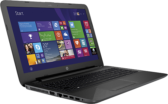 Laptop HP 250 G4 (M9S61EA) 1