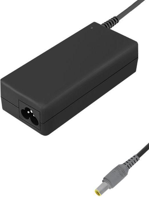 Zasilacz do laptopa Qoltec (50013.65W) 1