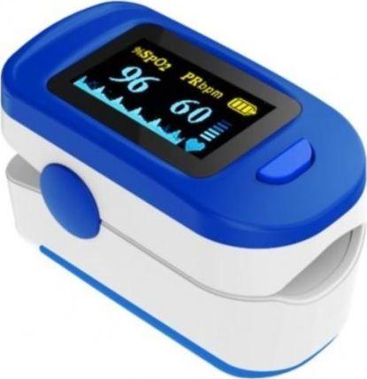 Pulsoksymetr Tech-Med Pulsoksymetr TM-PX30 1