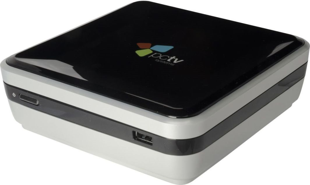Tuner TV PCTV Systems Broadway HD-S2 DVB-S (23104) 1