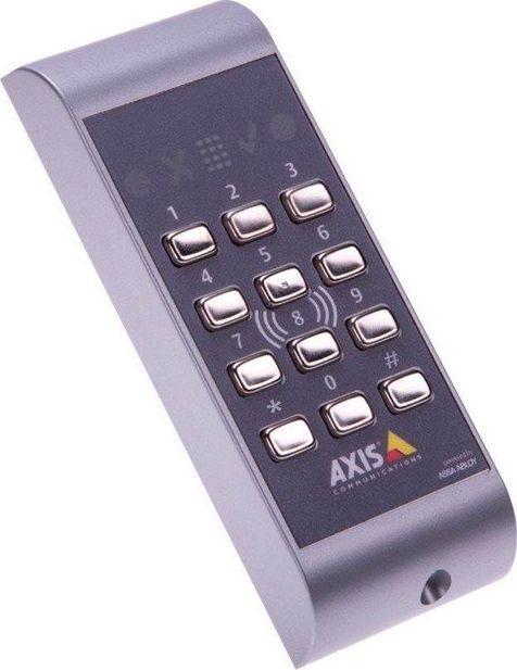 Axis AXIS A4011-E - 0745-001 1
