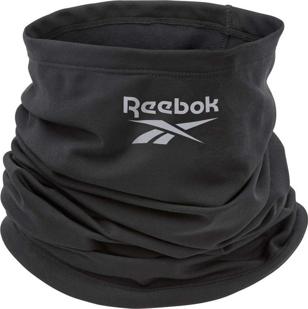 Reebok Komin do biegania Reebok Fitness RRAC-10138BK 1
