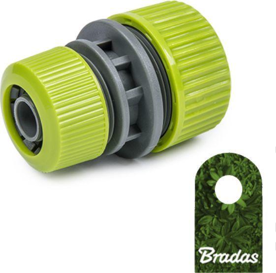 """Bradas Reparator do węża 3/4"""" na 1"""" złączka do węży LIME LINE LE-2111 Bradas 0828 1"""