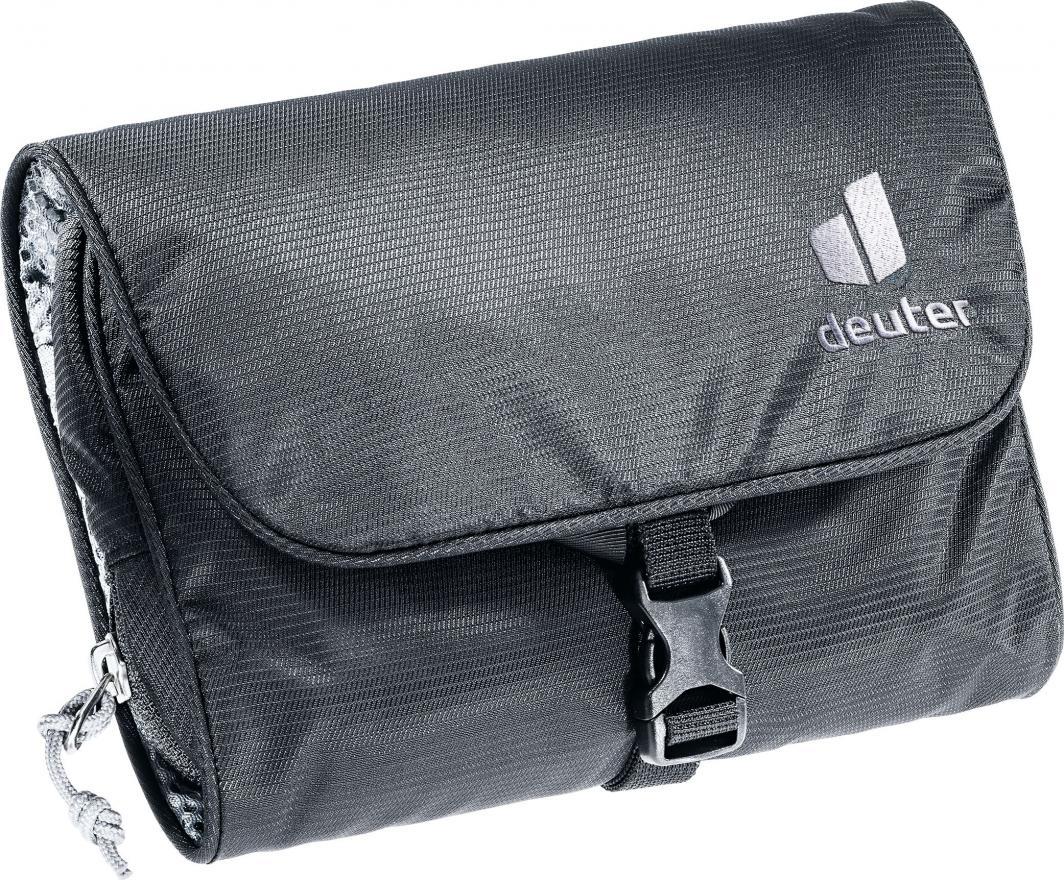 Deuter Kosmetyczka turystyczna Wash Bag I black (393022170000) 1