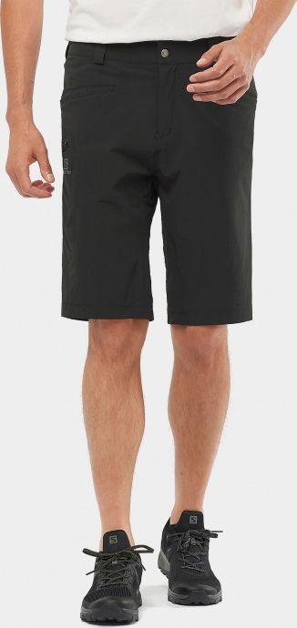 Salomon Spodenki męskie Wayfarer Shorts M Black r. 52 (LC1489500) 1