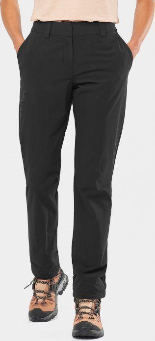 Salomon Spodnie damskie Wayfarer Pants W Black r. 38 (LC1490200) 1