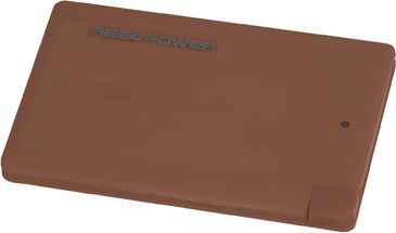Powerbank Realpower PB-2500, 2500mAh 1