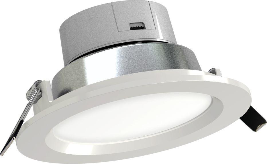 Ultron Żarówka LED Sufitowe, 12W, 650lm, 4000K, biała ciepła (138092) 1