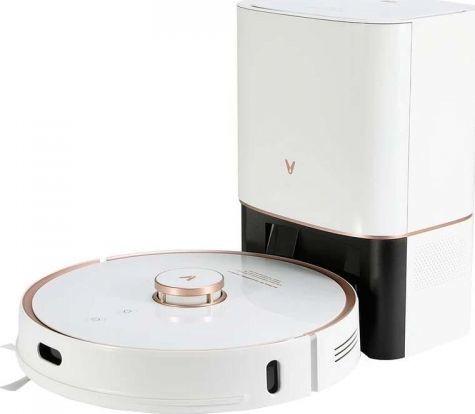 Robot sprzątający Xiaomi Viomi S9 Robot Vacuum Cleaner 1