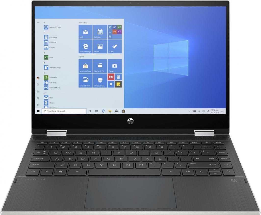 Laptop HP Pavilion x360 14-dw0001nw (1F7M0EA_8_512) 1