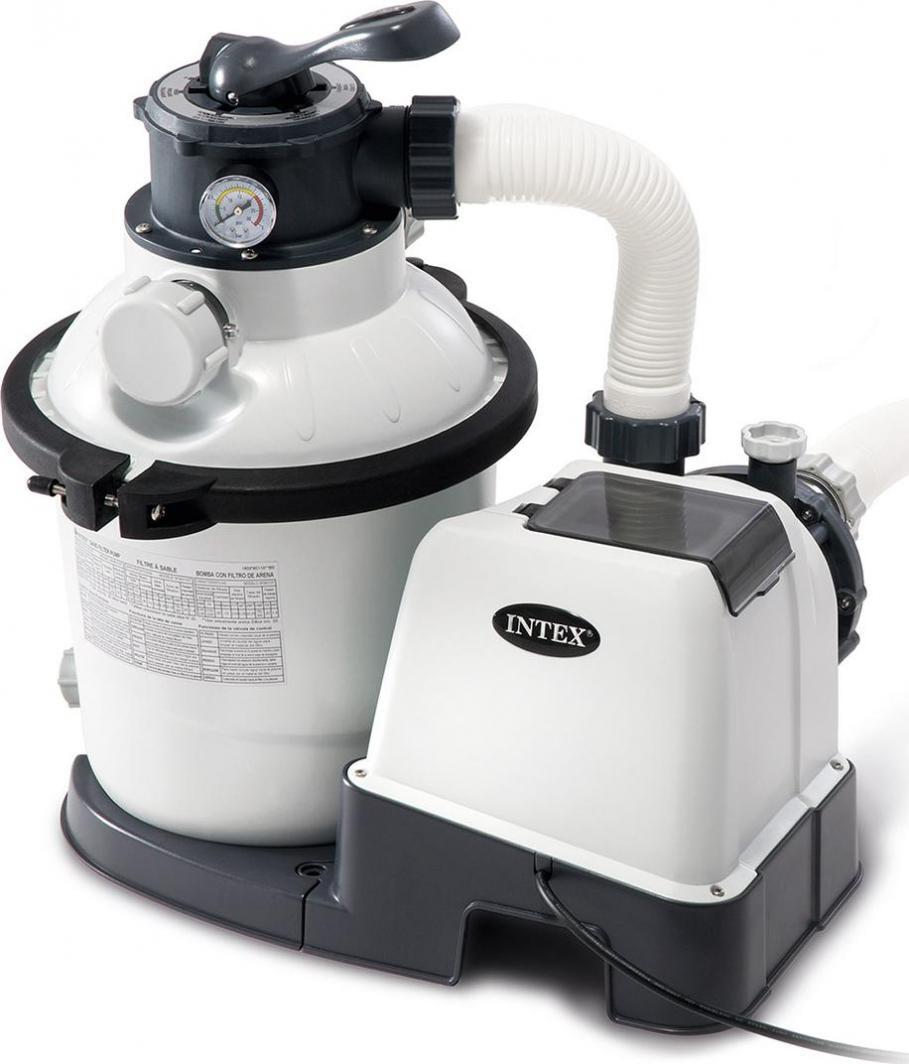 Intex Intex 26644 pompa piaskowa 4500l/h 1