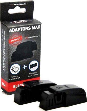 AMiO Adapter MA6 BLACK EDITION 1