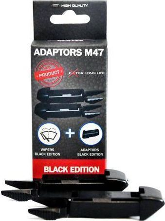 AMiO Adapter M47 BLACK EDITION 1