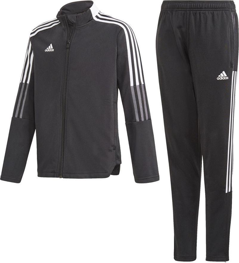 Adidas Czarny 128cm 1